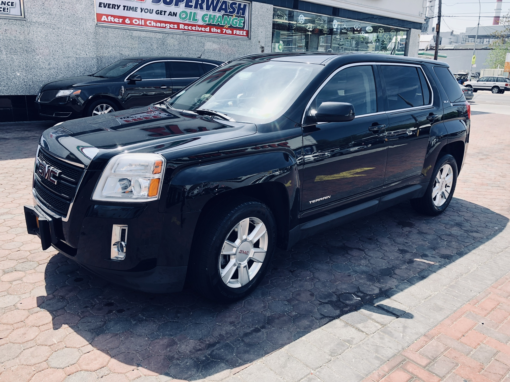 425 Gmc Terrain 2012 For 425 A Week Uber Nyc Market Main Source Of Uber And Lyft Rentals Leases