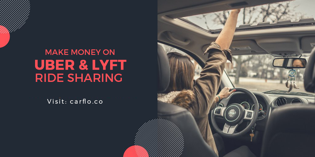$400 - CAR FLO – We work with many fleets in NYC - Uber NYC