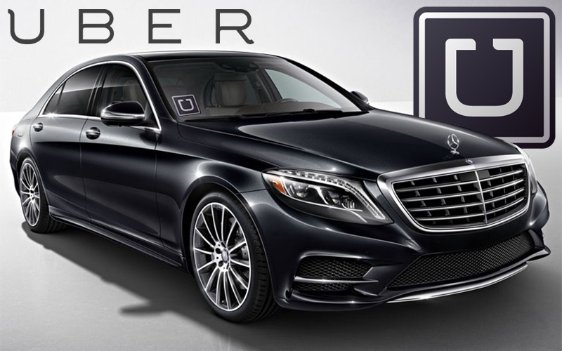 Uber NYC Market - Main source of Uber and Lyft Rentals & Leases